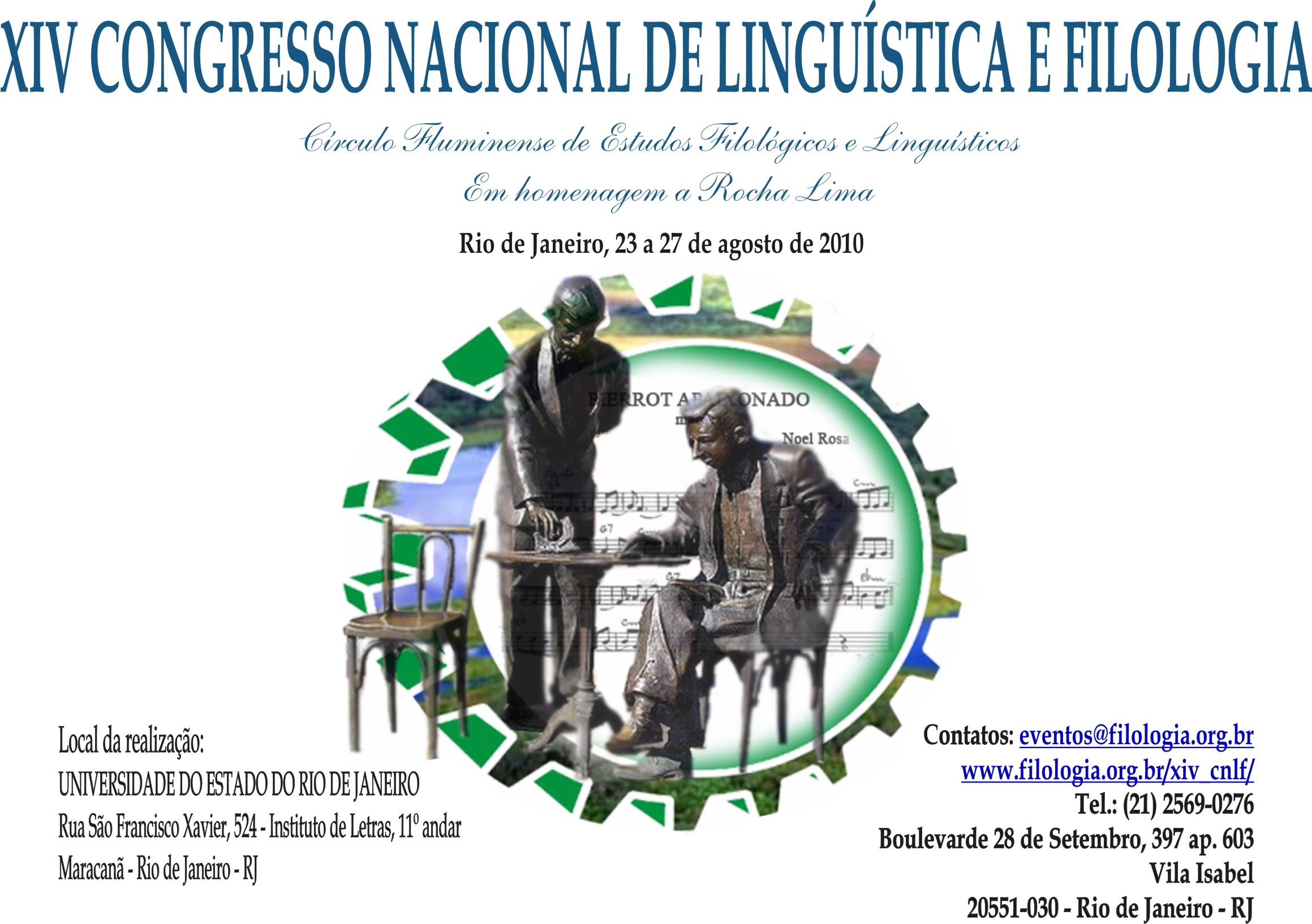 Relatorio linguistica e filologia